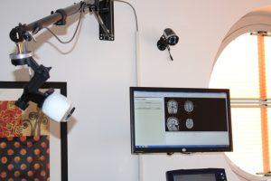 3D-Neuronavigation